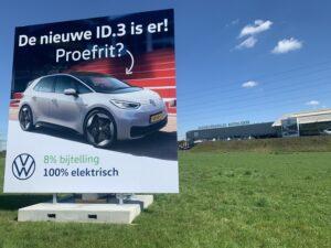 Volkswagen ID. 3